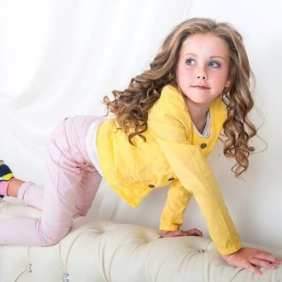 Baby Girl Clothing and Fashion