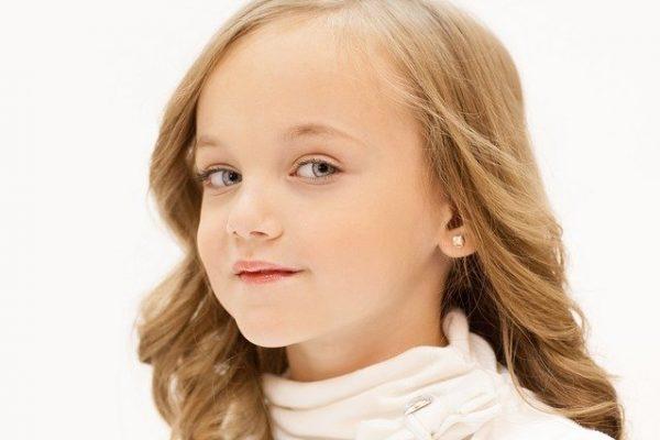 Girls Kids Fashion and LIfestyle