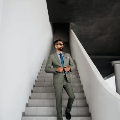Mens Life style trends