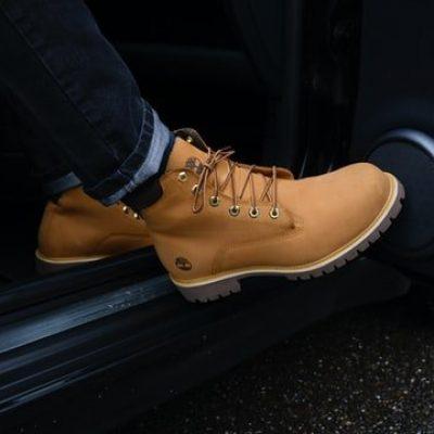 Men's Trendy Footwear
