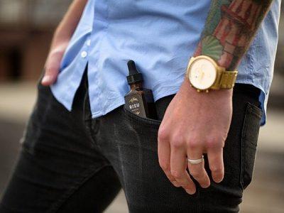 Men's tatoo fashion and style