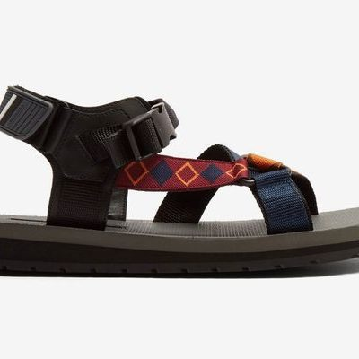 Sandals & Floaters and ideas