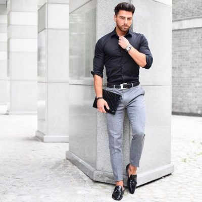 Mens Life style trends and fashion trends