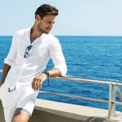 Men' s fashion and lifestyle